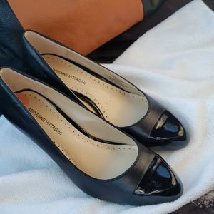 Adrienne vittadini shoes size 7